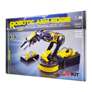 OWI Kit Robotic Arm Edge Wired Control Robotic Arm Kit