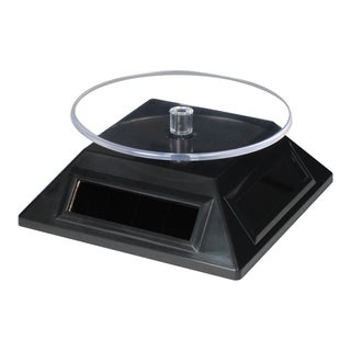 Metal Earth Solar Spinner Rotary Display Stand