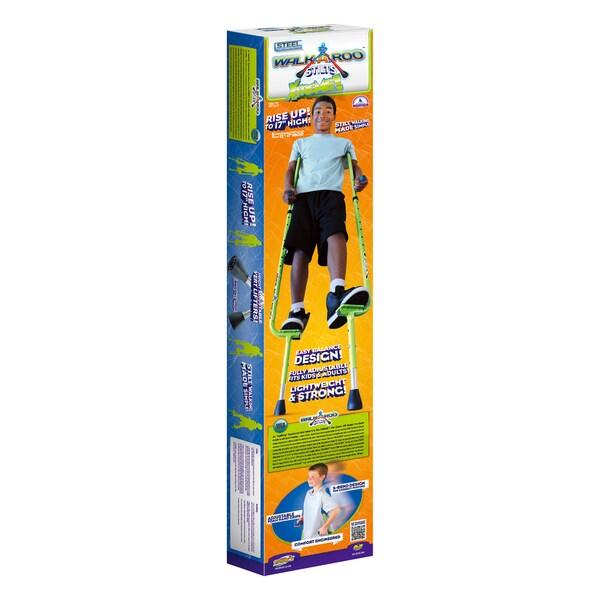 Walkaroo Stilts Xtreme!
