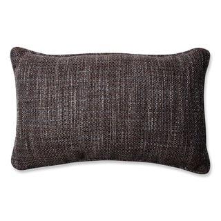 Pillow Perfect Tweak Gravel Throw Pillow