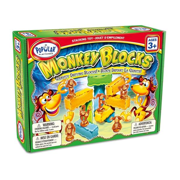Monkey Blocks