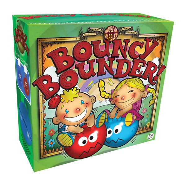 Bouncy Bounder
