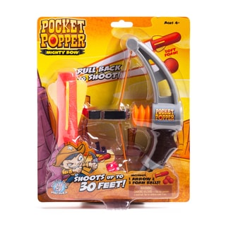 Pocket Popper Mighty Bow