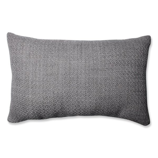 Pillow Perfect Future Smoke Throw Pillow