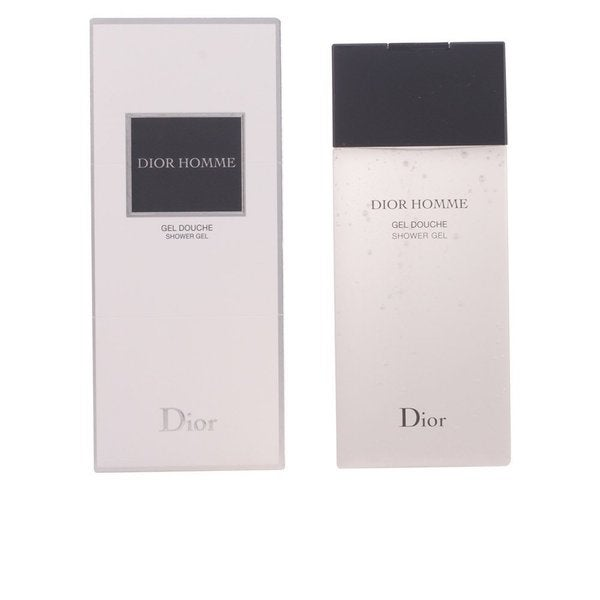 Christian Diorre Dior Homme 6.7-ounce Shower Gel