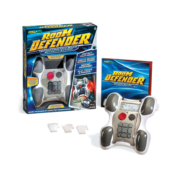 Room Defender