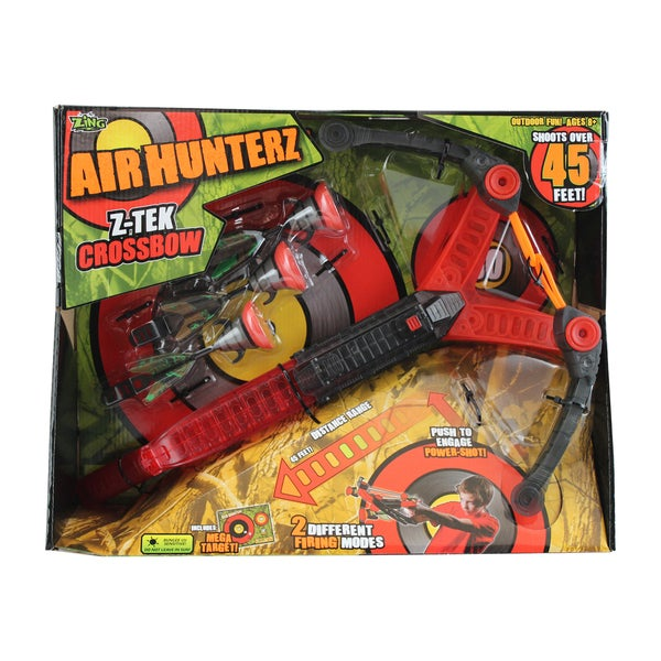 Air Hunterz Z-Tek Crossbow
