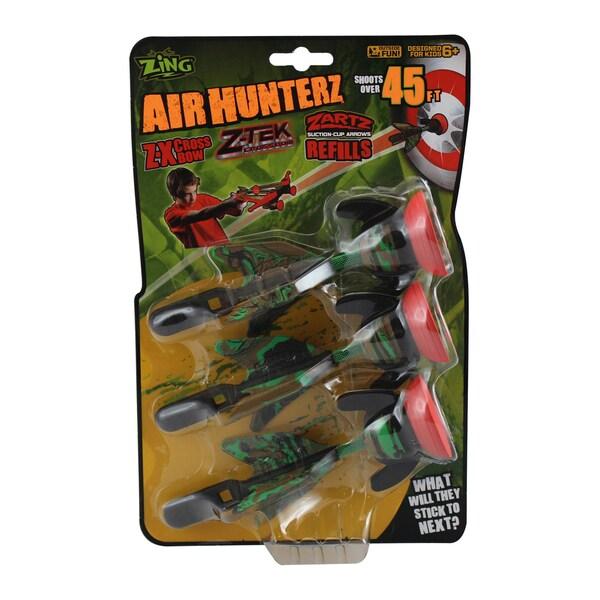 Air Hunterz Z-Tek Crossbow Refill Pack 17733638