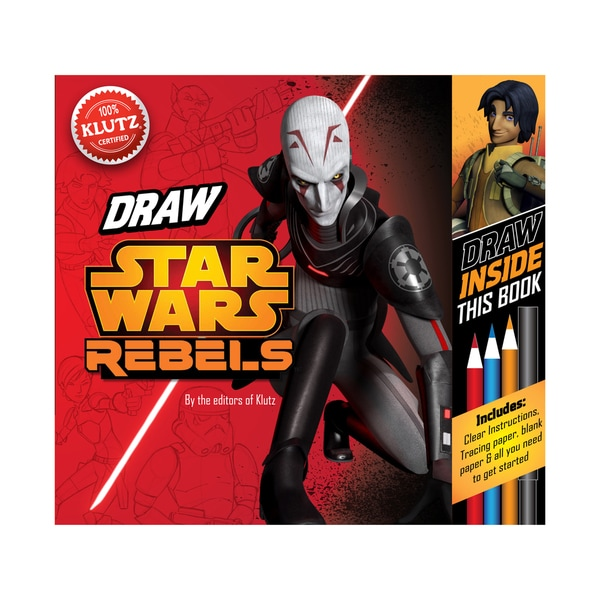 Draw Star Wars Rebels