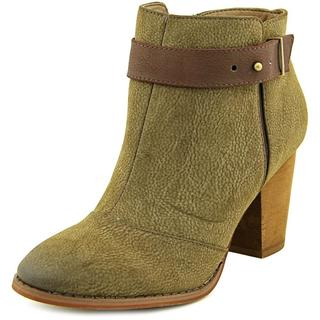 Restricted Women's 'New Day' Leather Boots