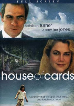 House Of Cards (DVD)