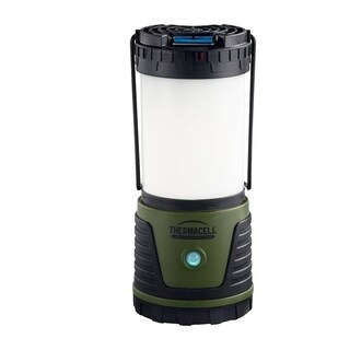 Thermacell Trailblazer Camp Lantern and Mosquito Repellent