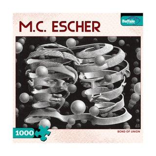 MC Escher Bond of Union: 1000 Pcs