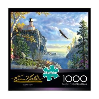 Kim Norlien Guiding Light: 1000-piece