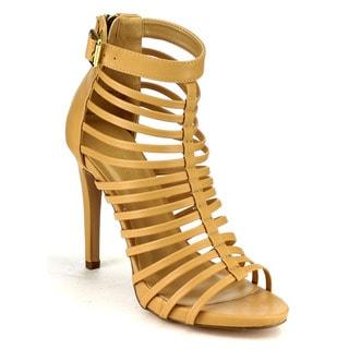 Bella Marie Vanesa-1 Stiletto Ankle Bootie