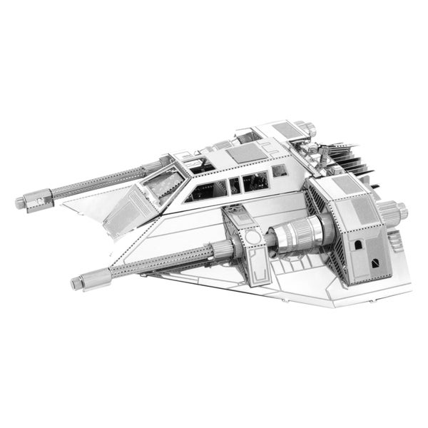 Metal Earth 3D Laser Cut Model Star Wars Snowspeeder