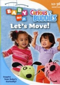 Curious Buddies: Let's Move (DVD)