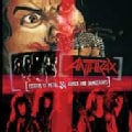 Anthrax - Fistful Of Metal/Armed And Dangerous