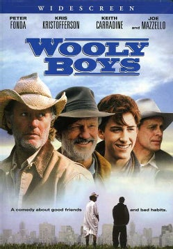 Wooly Boys (DVD)