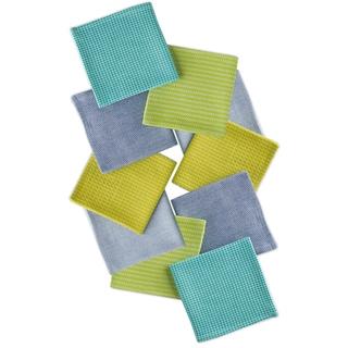 Colored Dishcloth Set