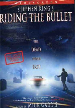 Riding the Bullet (DVD)