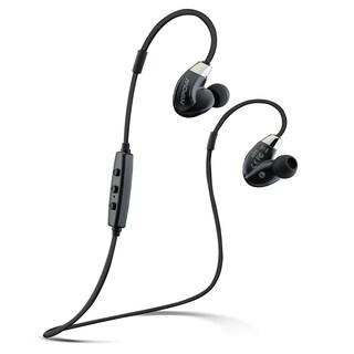 Mpow Seals Airflow Sports Bluetooth 4.0 Back Head Headphones with CVC 6.0 Noise Canceling & aptX Technology