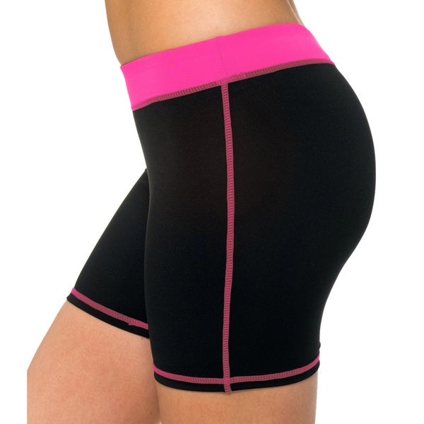 S2 Sportswear Women's Stitched Shorts