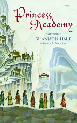 Princess Academy (Hardcover)