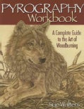 Pyrography Workbook (Paperback)