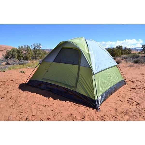 Venture 5-person Tent