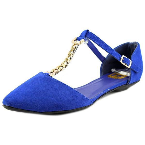 Cape Robbin Women's 'Belinda' Basic Textile Casual Shoes