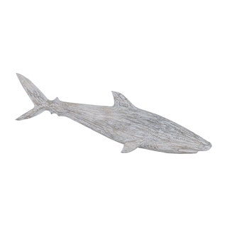Dimond Home Cocos Island Wooden Shark