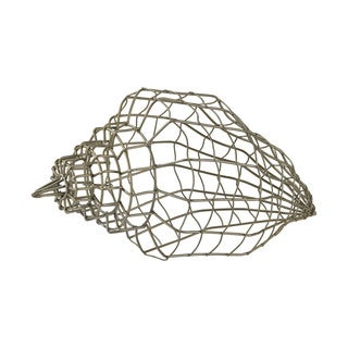 Dimond Home Descartes Decorative Openwork Shell