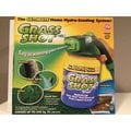 Grass Shot Ultimate Home Hydro Seeding System Liquid Spray Seed Lawn Care