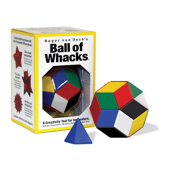 Ball of Whacks Multicolor