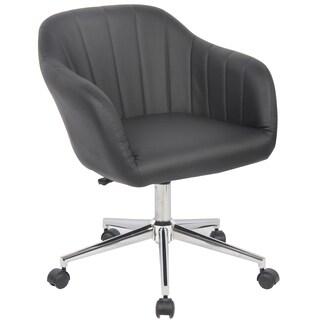 Porthos Home Seneca Upholstered Office Chair