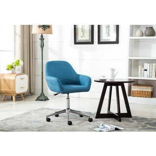 Porthos Home Montgomery Upholstered Office Chair