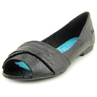 Blowfish Women's 'Rale' Animal Print Casual Shoes