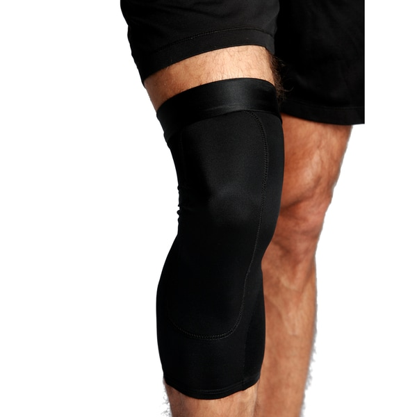 Insta Slim Compression Knee Sleeves (2 Pair)