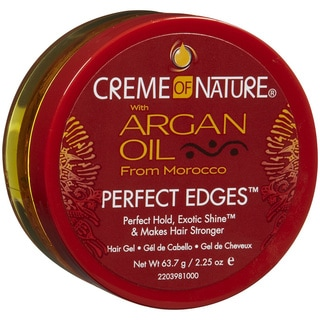 Creme of Nature Perfect Edges 2.25-ounce Argan Oil