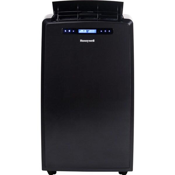 Honeywell Black MM14CCSBB 14,000 BTU Portable Air Conditioner with Remote Control 17747330