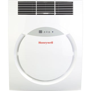 Honeywell White MF08CESWW 8,000 BTU Portable Air Conditioner with Remote Control