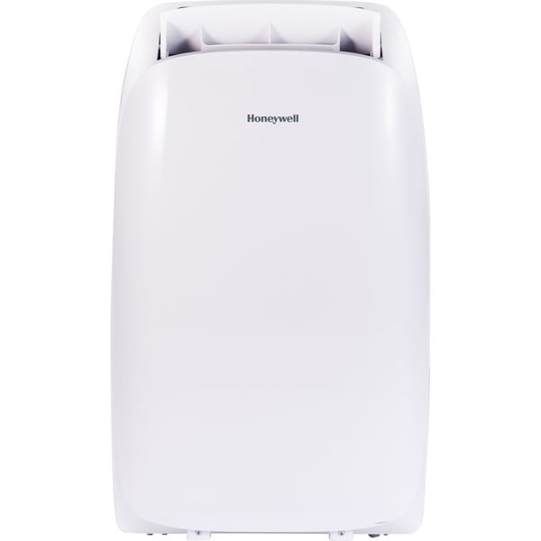 Honeywell White/ White HL14CESWW HL Series 14,000 BTU Portable Air Conditioner with Remote Control