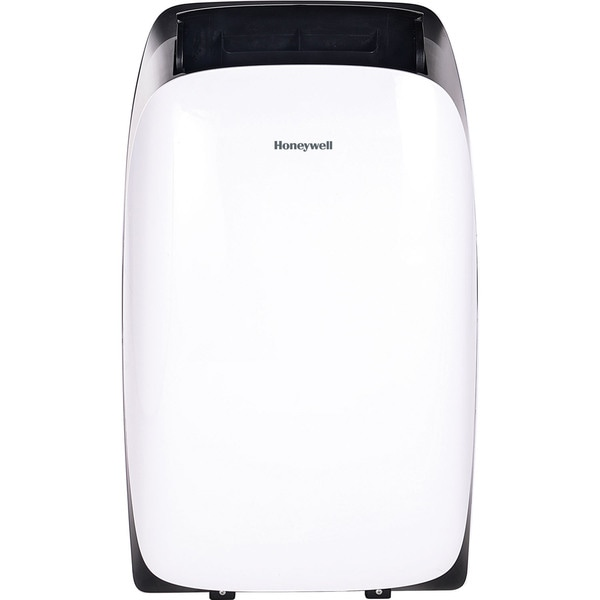 Honeywell White/ Black HL10CESWK HL Series 10,000 BTU Portable Air Conditioner with Remote Control