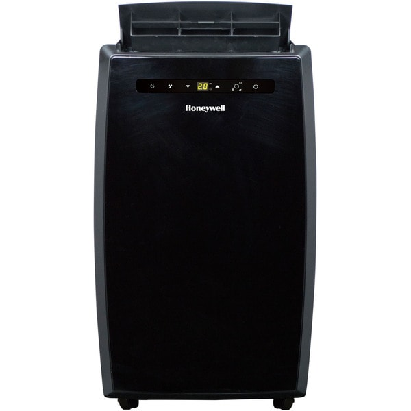 Honeywell MN10CESBB Portable Air Conditioner - Cooler - 10000 BTU/h Cooling Capacity - Black 270203224