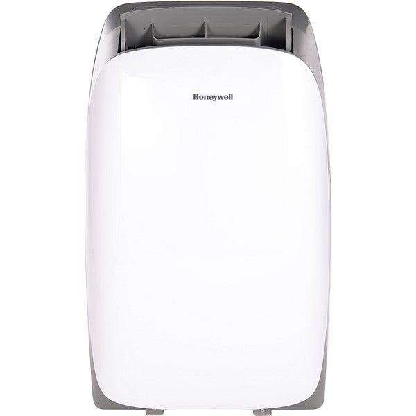 Honeywell White/ Grey HL14CESWG HL Series 14,000 BTU Portable Air Conditioner with Remote Control 17747621