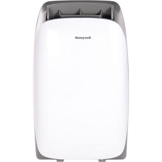 Honeywell White/ Grey HL14CESWG HL Series 14,000 BTU Portable Air Conditioner with Remote Control
