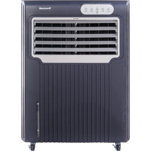 Honeywell Grey/ White CO70PE 148 Pt. Indoor/Outdoor Evaporative Air Cooler - Grey/White 17747683
