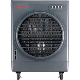 Honeywell Grey CO25MM 52 Pt. Indoor/Outdoor Commercial Evaporative Air Cooler - Grey