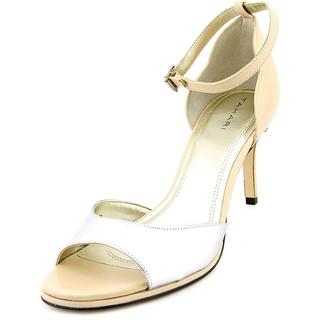 Tahari Women's 'Gea' Leather Dress Shoes